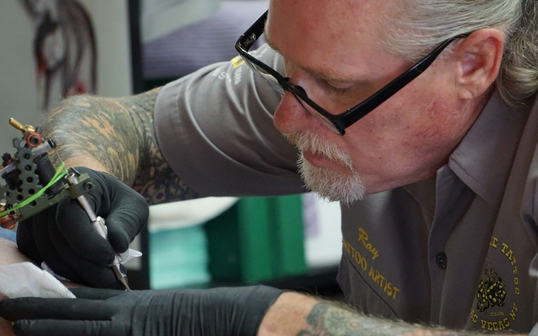 6 Lesser-Known Tattoo Tips