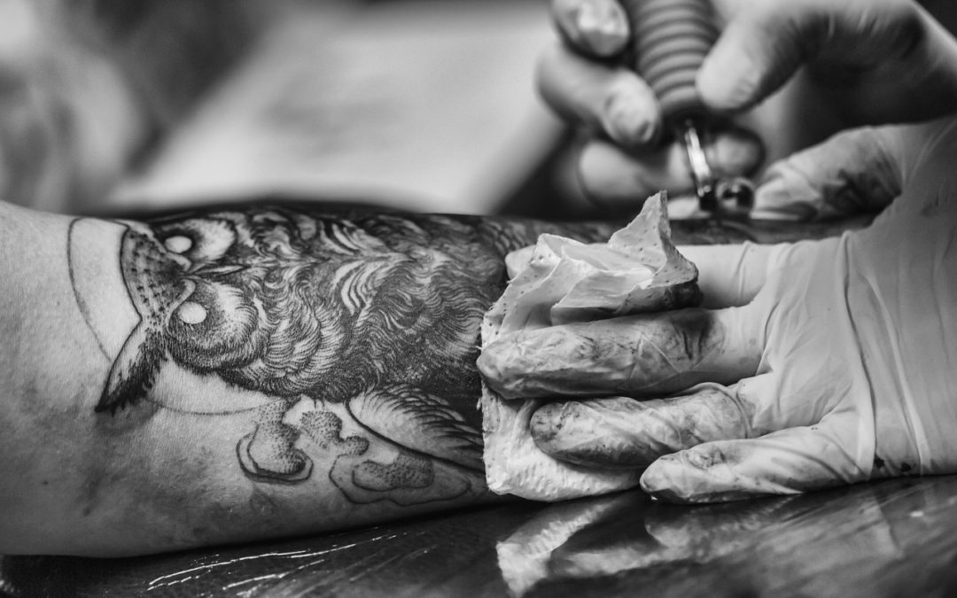 What's Hot and what's not in the Tattoo Industry